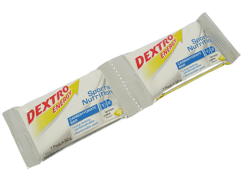 Dextro Energy Carbohydrate Bar