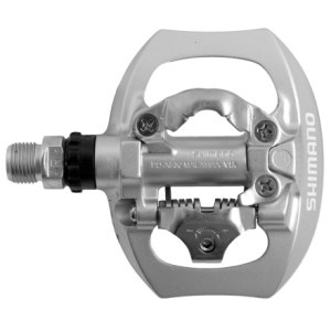 Shimano PD-A530 Silber