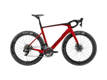 Simplon Pride  RED eTAP AXS